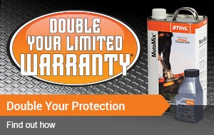 Double Your Warranty